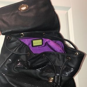 Deux Luxe backpack